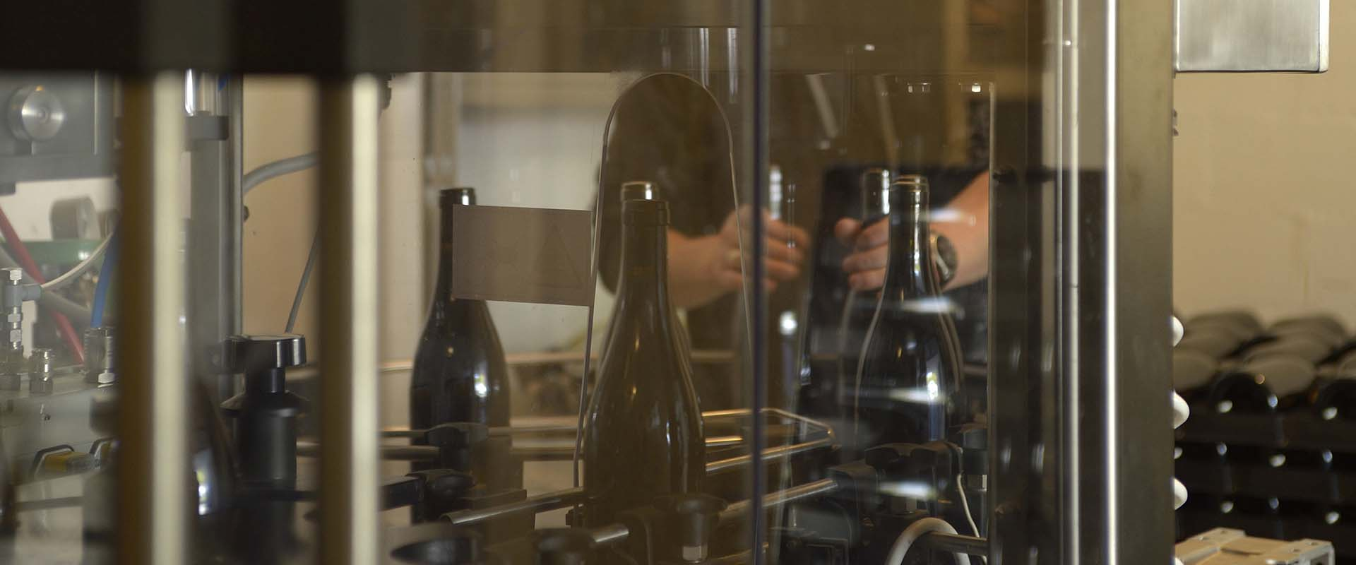 Weingut Rütihof - Monat April