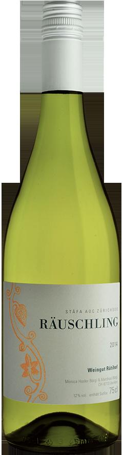 Weingut Rütihof – Räuschling