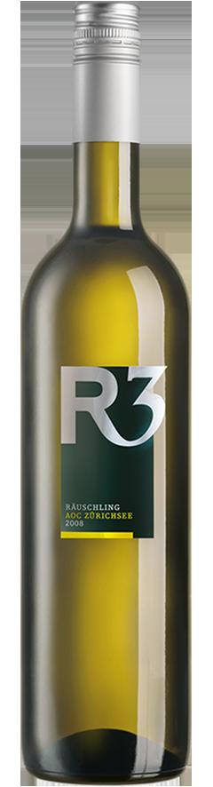 Weingut Rütihof – R3 Räuschling