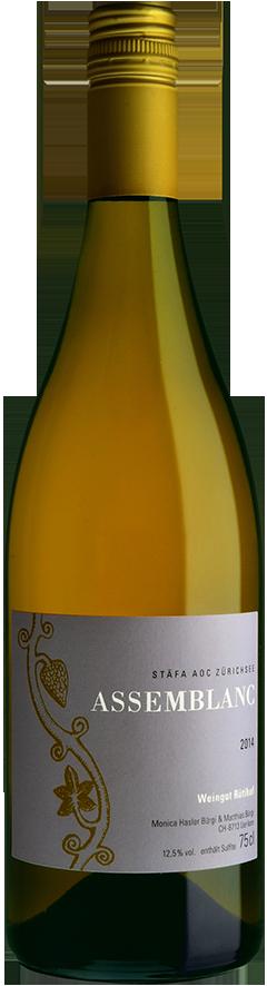 Weingut Rütihof – Assemblanc