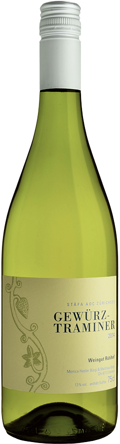 Weingut Rütihof – Gewürztraminer