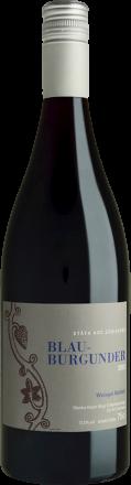 Weingut Rütihof – Blauburgunder