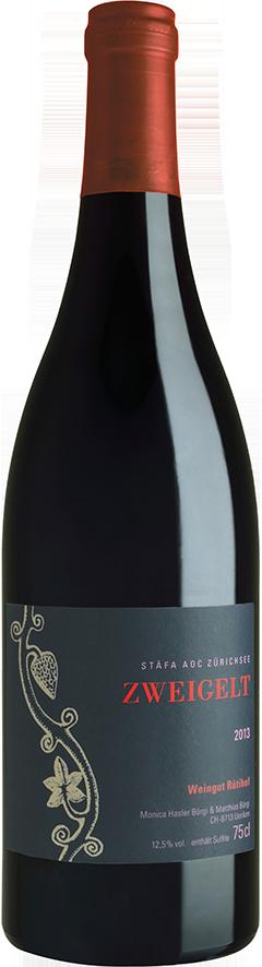 Weingut Rütihof – Zweigelt