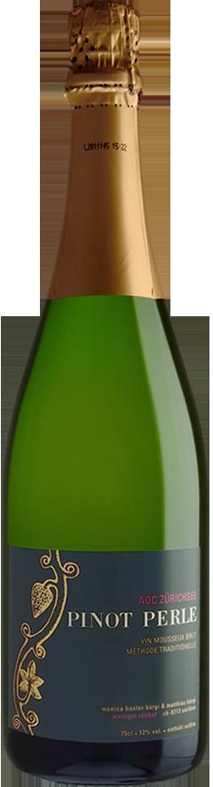 Weingut Rütihof – Pinot Perle